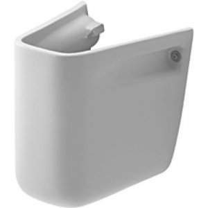 DURAVIT D-Code 085717 Polosloup