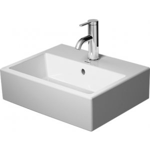 DURAVIT Vero Air 07244500 Umývátko 450 x 350 mm